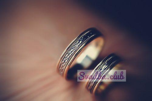 Обручальные кольца- приметы и суеверия
