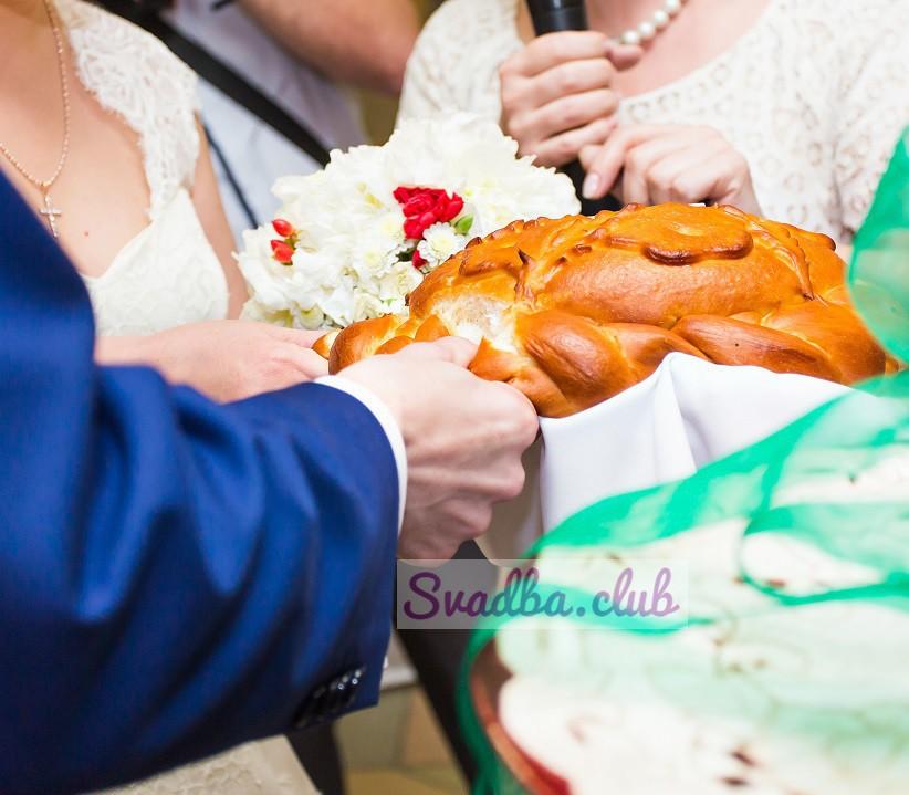 Свадебный каравай- приметы и суеверия