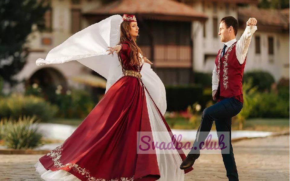 Крымскотатарская свадьба