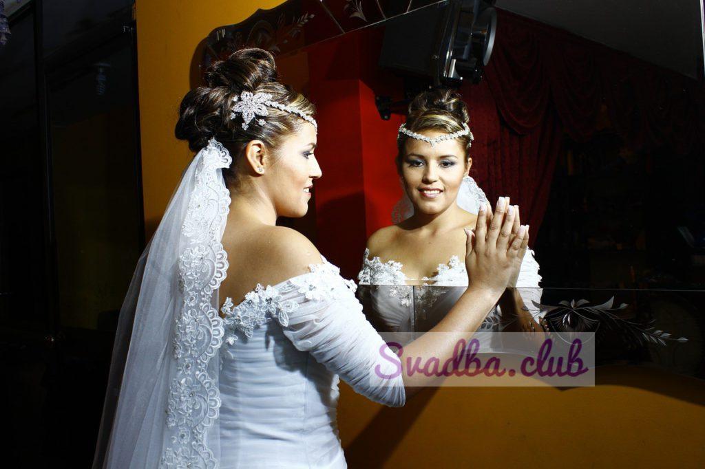 Фата невесты- приметы и суеверия