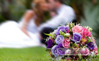 Букет невесты- приметы. Суеверия