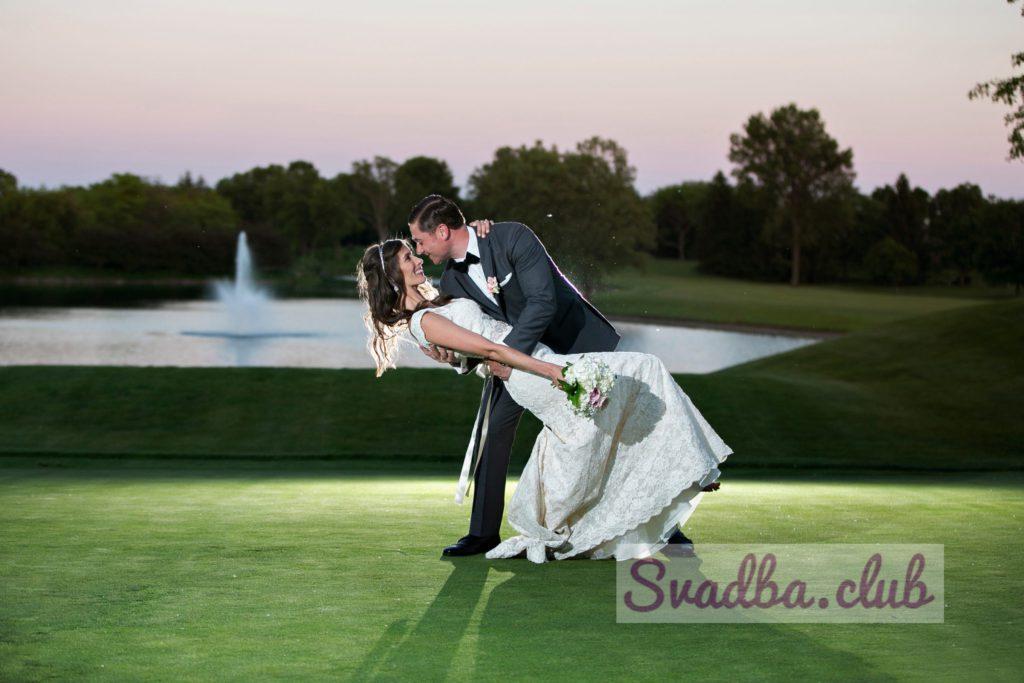 Свадебный плей-лист