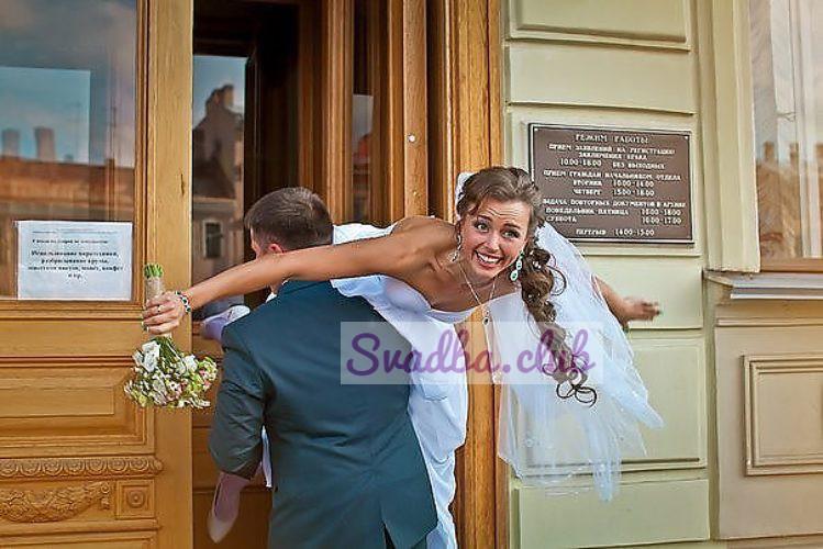 Выкуп невесты- сценарий на свадебном портале