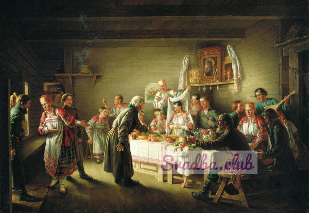 Vikup nevesti svadba.club