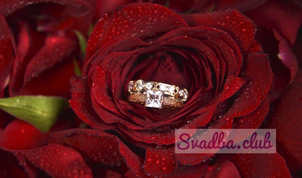 Цветы на годовщину свадьбы