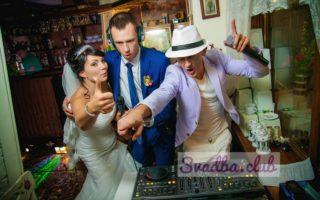 Диджей на свадьбу-рейтинги и советы от экспертов