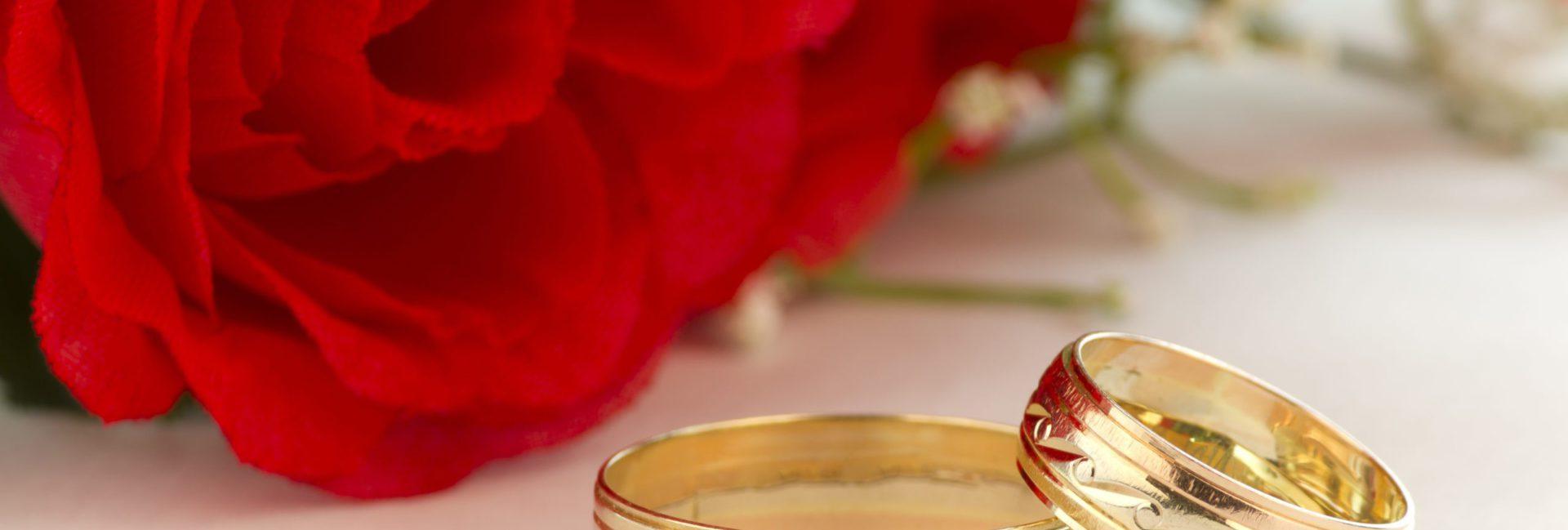 Золотая свадьба- 50 лет свадебной годовщины