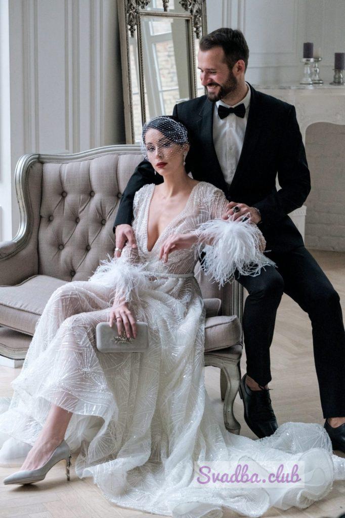 Свадебные стили