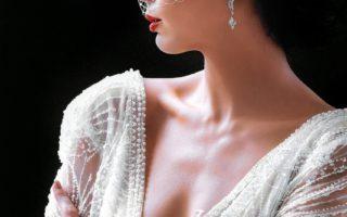 Свадебное платье - как выбрать фасон